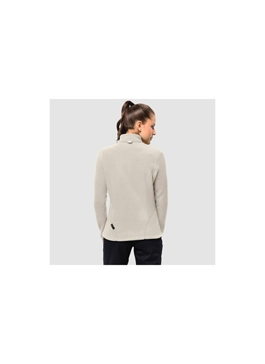 Jack Wolfskin Sweatshirt Beyaz